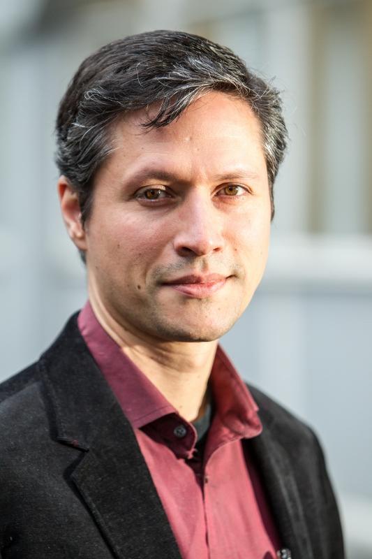 Roberto Ramirez-Iniguez