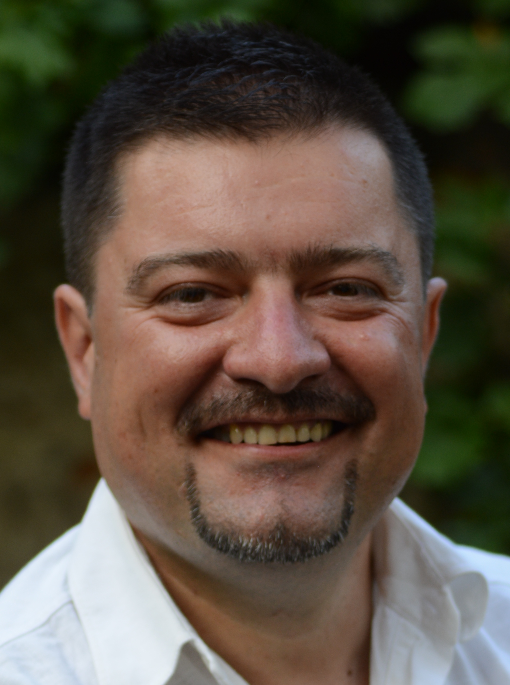 Slobodan Mickovski