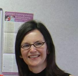 Suzanne Hagen